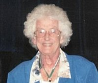 Rev. Mary Ellen  Grell